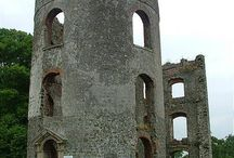 Ireland + games of thrones