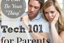 Parenting Tips and Thoughts