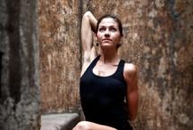 I luv Yoga!