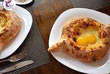 لذیذ ترین غذاهای گرجستان را در سایت کارینا پرواز دنبال کنید
