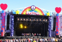 Bestival / Going to Bestival this year? Check out this album to get fancy dress ideas and just be inspired for what is probably the greatest music festival on the Isle of Wight!