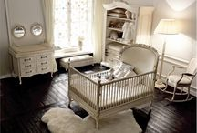 Babies Room / by Anna-Deyla Villarreal