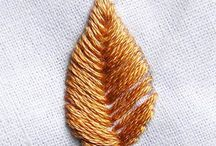 embrodery stitches