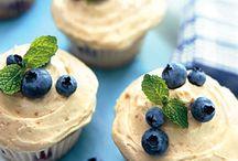 Cupcakes / by Caitlin Dewey