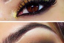 Makeup / by KyTanna Baum