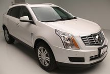 Cadillac SRX / If you're into luxury then you will love our collection of Cadillac SRX's. Find out why they call Vernon Auto Group the most innovative dealership in the nation.