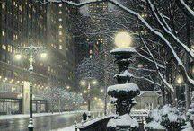 Winter ★ Christmas