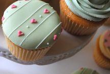 mah fav. cupcakesss