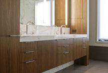Quico / Banheiros