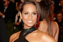 Alicia Keys stands for art against bigotry