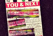 Art Journaling / Art Journaling