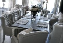 Dining Rooms!!