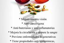 salud vegetal