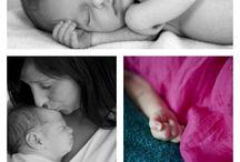 Newborn photigraphy