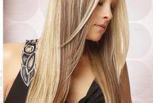 Hair's Inspiration