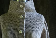 Winter Knit Projects 2016