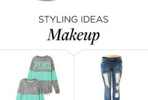 Styles / There is some Styles for you! You can try them or just look them. There is lot of Diffrent styles