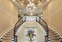 GRAND STAIRCASE DESIGN