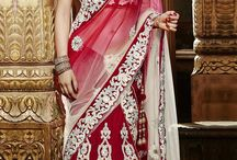 Indian Wedding Clothes / Bridal Clothing for an Indian or Pakistani wedding find us at www.efello.co