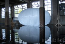 inflatable / inflatable structures