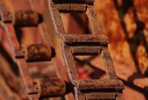 PHOTOS : rouille -#rust #rusty #rouille #metal / #rust #rusty #rouille #metal