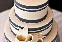 Cakes / by Evan G. Cooper
