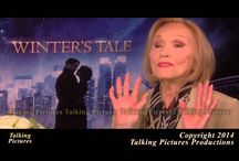 Winter's Tale / by Talking Pictures