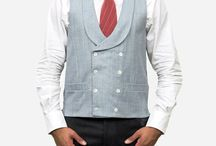Waistcoats Menswear