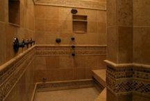 Master Bedroom & Bath / by Brandy Ainsworth