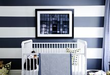 Baby boy nursery.  / by Jennifer Smallwood