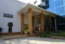 Urusvati Art & Habitat Centre- The Cultural Paradise