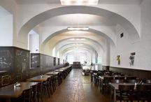 Restaurant / Ristoranti nel mondo Restaurants to recommend  Restaurants zum empfehlen