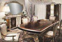 Luxury forniture