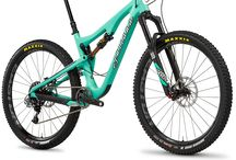 Bikes / Exactly like it sounds. Rad new Rides.