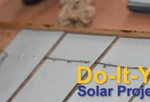 SiliconSolar Monthly DIY Contest!