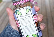 Food & Drink - Food Gifts