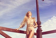 Pier fashion