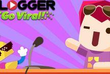 Vlogger Go Viral Clicker Hack Apk