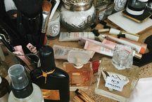 Cosmetics decor