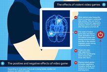 Videogaming addiction