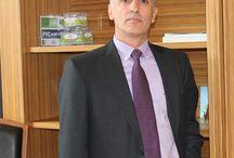 Erkan Çağatay KURUOĞLU / Röportaj yönetim tarzı ile geleceği yakalamak