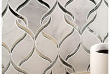 Pattern Glass / Bentonville Glass Inc. offers a wide selection of pattern glass, frosted glass, and decorative glass applications.