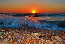 ☆Sunrise's & Sunset's☆ / by Jason Michael Basilicato