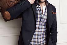 George suit