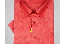 Shirts / Men's wear