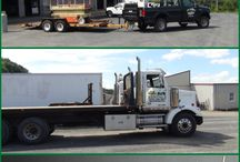 Delivery / We can deliver all the equipment we rent. Call: 570-366-1071 for Prices & Details! Email: Info@arkrentals.com