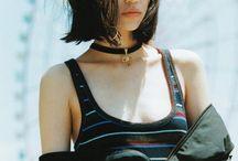 Yui photoshoot