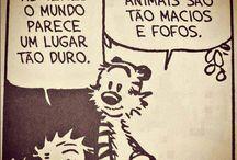 Amo ❤️ Calvin and Hobbes