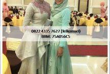 Kebaya Pesta Modern / Kami Butik Baju Kebaya Modern melayani penjualan dan pemesanan kebaya pesta modern muslim, kebaya pengantin modern, kebaya wisuda modern. Informasi dan pemesanan hubungi 082243357627 (Telkomsel) - bbm 75A056C5
