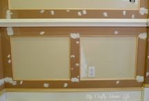 Home DIY / Instructions